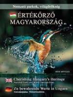 Értékőrző Magyarország interaktív CD-ROM